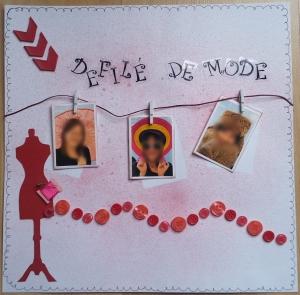 DefileDeMode