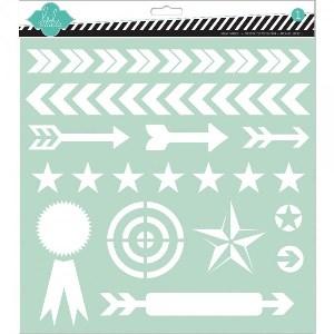 stencil-arrows-30-x-30-cm