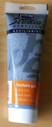 textureSableNoir