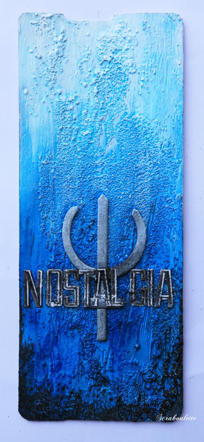Nostagia