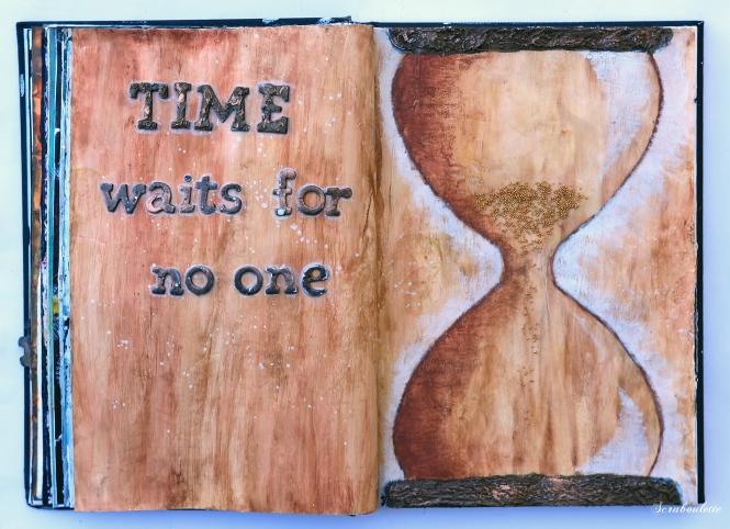 TimeWaits4Noone