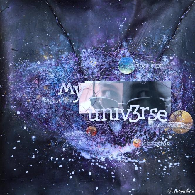 MyUniverse