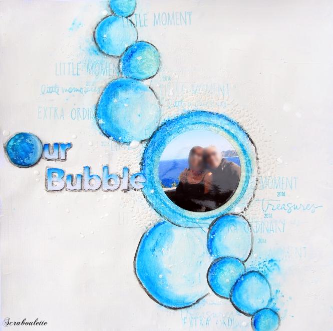 OurBubble